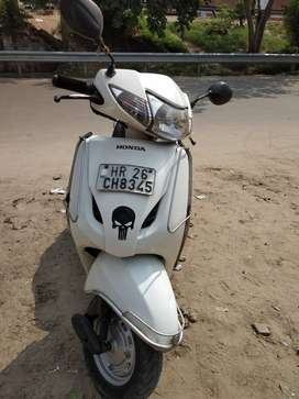 I want to sell my Activa scooty