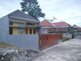 Rumah dijual baru siap huni jalan godean km 7 sidomoyo godean