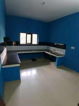 1 BHK house only 1.5km madhavana lakshor hospita