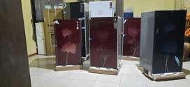 kulkas murah baru cuci gudang lbh murah