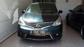 Nissan Grand Livina XV 2013 New Model