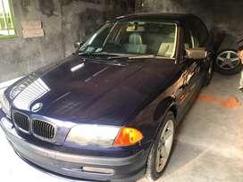 bmw e46 323i 2000