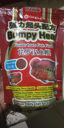 BumpY Head