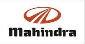 Dear Candidates,  MAHINDRA MOTORS INDIA LTD  Company Require Female An