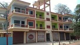 Velim goa, Apartments for sale