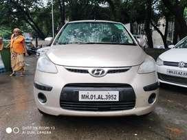 Hyundai I10 i10 Magna (O), 2009, Petrol
