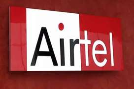 7000[Fix]in AIRTEL 4G[saurabh HR]Need CO/CCE//Dat Ent