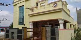 Individual House For Rent 2BHK
