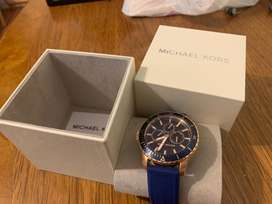 Brand new michael kors watch for sale. All tags attached.