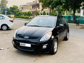 Hyundai I20 Asta 1.2 (O), 2009, Petrol
