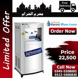 Special month super offer electric water cooler at direct factory pric