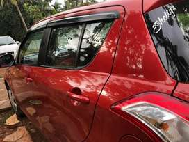 Maruti Suzuki Swift 2014 Diesel 90500 Km Driven