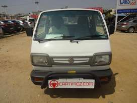 Maruti Suzuki Omni Others, 2009, Diesel