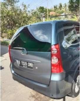 Daihatsu xenia xi thn 2010 AT