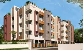 Residential Flats for Sale in  porur Garden phase -2