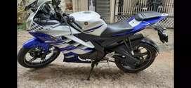 Single owner R15 V2 for sale