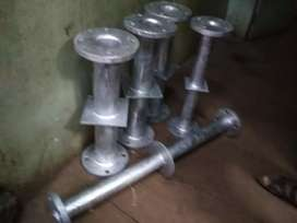 M.s flange manufacturer and supplier