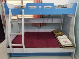 Bunk bed good condition