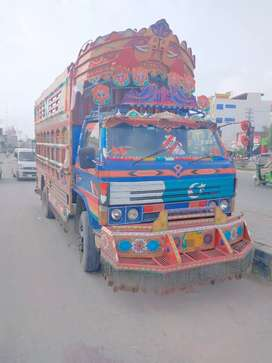 New Mazda T 3500 lahore number