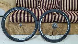 WHEELSET DT SWISS SPLINE RC 38T ROADBIKE
