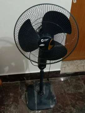 Table fan (not used much)