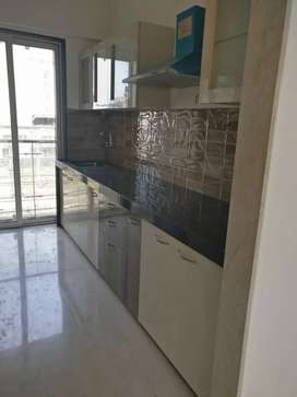 2 BHK FLAT. FOR  RENT. GHANSOLI CIDCO PROPERTY READY TO MOVE