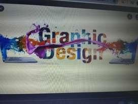 Required Grafic Designer