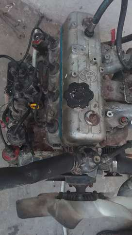 Toyota 7K 1800 CC Engine For Sale