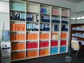 Lemari Arsip Kantor Furniture Semarang