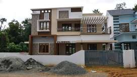KochinProperties-Villas for sale in Perumbavoor-2382sqft 5bhk 62Lakh