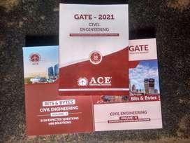 ACE GATE CIVIL BOOKS