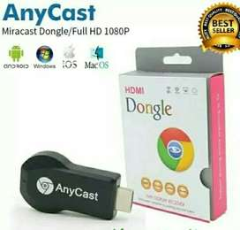 HDMI Dongle Anycast / Any cast / DONGLE HDMI