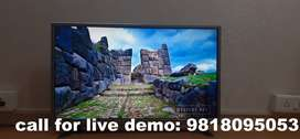"""32"""" Smart Full HD Android Led TV With Wifi connectivity"""
