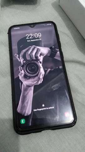 Samsung A20 (Lengkap)