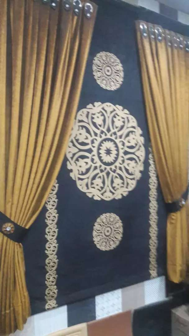 Zain curtains 0