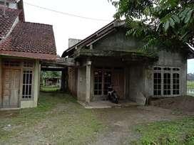 Tanah Murah Bonus 2 Rumah