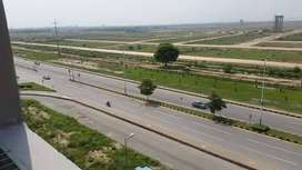 Phase 8 Make Your Dream Plaza And Prime Location Plot For Sale Block C