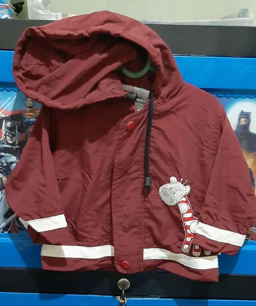 Preloved jaket anak branded 0