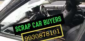 VAS--  DEAD N UNUSED SCRAP CAR BUYERS