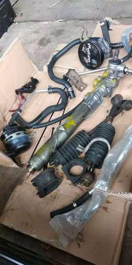 Power stering copotan