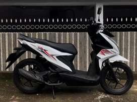 Honda Beat Cbs 2020