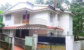 4 bhk house and 6 cent plot near malaparamba