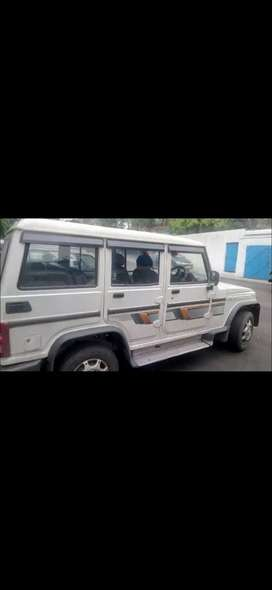 Mahindra Bolero Diesel 90000 Km Driven