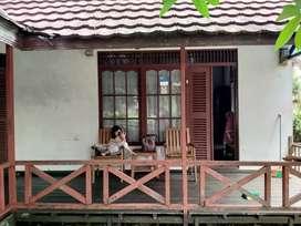 Rumah kos khusus putri dan wanita