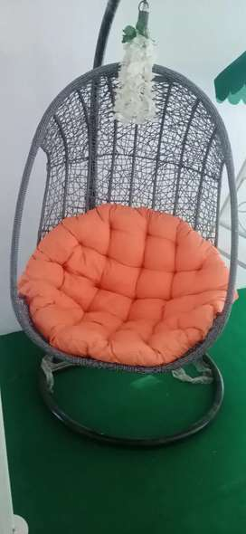 Swing chair jhula brand new not second hand