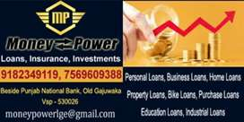 Money power loans