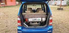 Maruti Suzuki Wagon R 1.0 LXi CNG, 2009, CNG & Hybrids