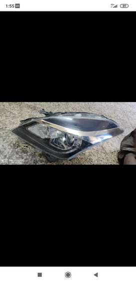 All car headlights all company repair and sell