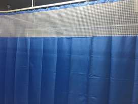 Tailor wanted for hospital curtains stitching work and window curtains