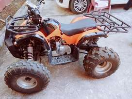 all new ATV for urgent sale